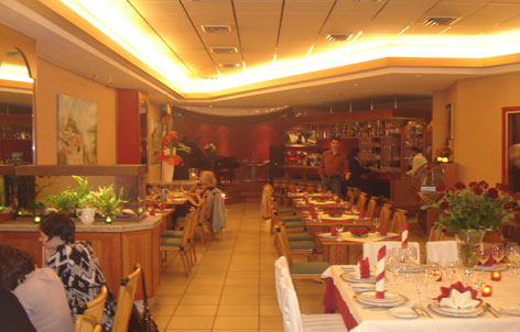 Restaurant Beluga Düsseltal Düsseltal Bars & Lounges
