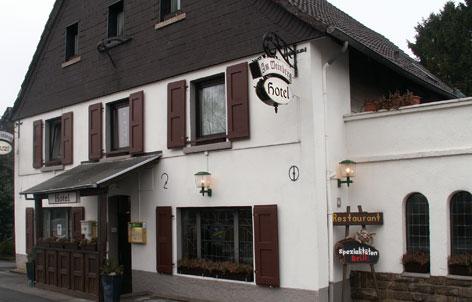Thumbnail für Hotel-Restaurant Am Weinberg