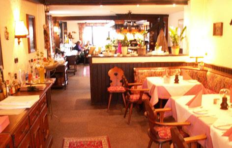 Foto 3 von Hotel-Restaurant Am Weinberg in Düsseldorf