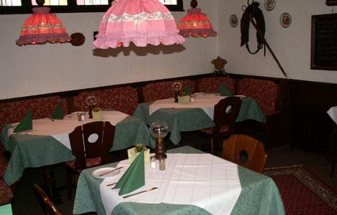 Foto 5 von Hotel-Restaurant Am Weinberg in Düsseldorf
