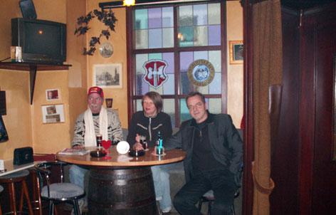 Premium-Partner Düsseldorf Bars Gaststätte Im Laternchen