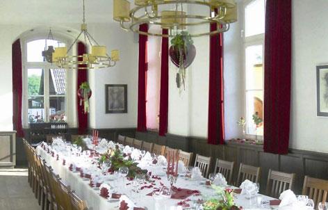 Photo von Klosterhof Knechtsteden in Dormagen