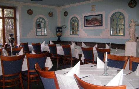Photo von Restaurant Weißer Turm in Dormagen