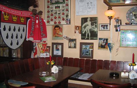 Foto 4 von Gaststätte O.U.T. in Berlin