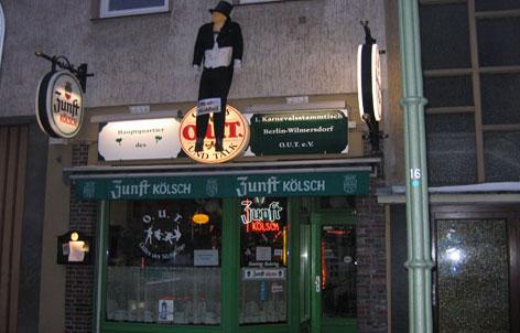 Foto 5 von Gaststätte O.U.T. in Berlin