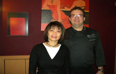 Foto 5 von Zeitlos Das Restaurant in Dormagen