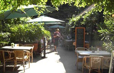 Foto 3 von Waldgasthaus Tannenbusch in Dormagen