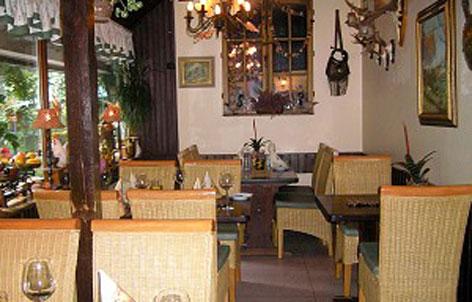 Foto 4 von Waldgasthaus Tannenbusch in Dormagen