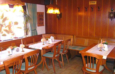 Foto 2 von Gaststätte Treffpunkt in Köln