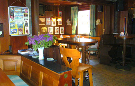 Foto 3 von Gaststätte Treffpunkt in Köln