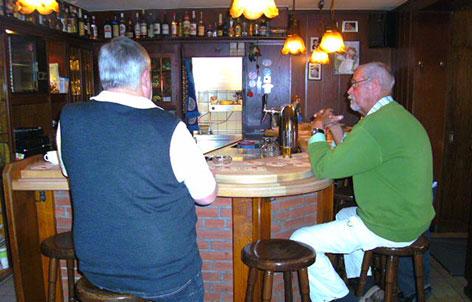 Foto 6 von Gaststätte Treffpunkt in Köln