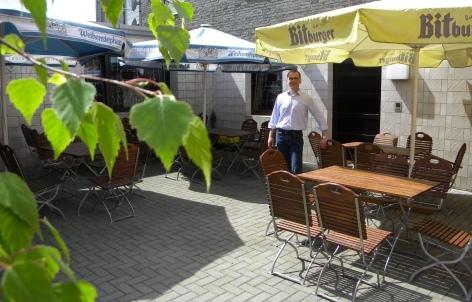 Foto 7 von Gaststätte Treffpunkt in Köln