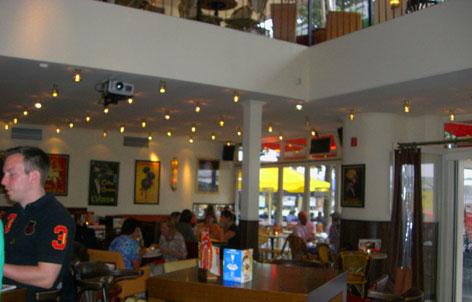 Foto 1 von Cafe Extrablatt in Köln