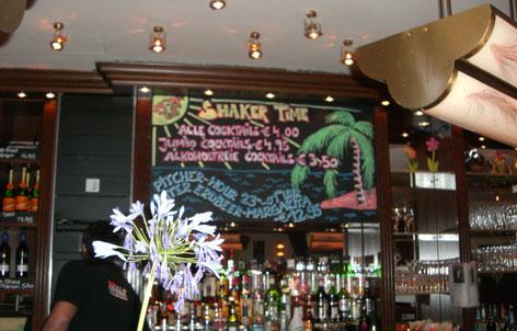 Foto 2 von Cafe Extrablatt in Köln