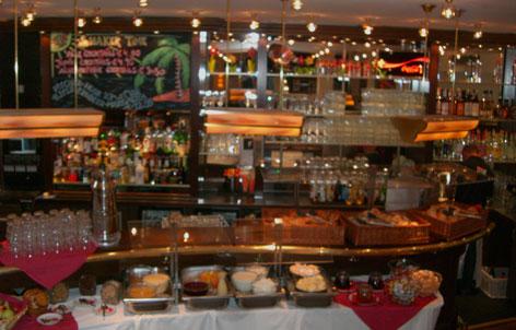 Foto 4 von Cafe Extrablatt in Köln