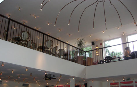 Foto 6 von Cafe Extrablatt in Köln