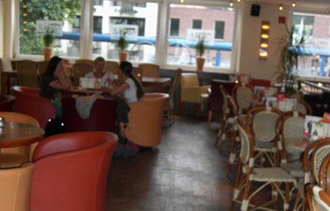 Foto 7 von Cafe Extrablatt in Köln
