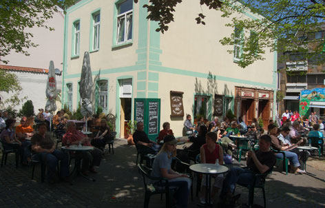 Photo von Lemke's Caféserie in Dormagen