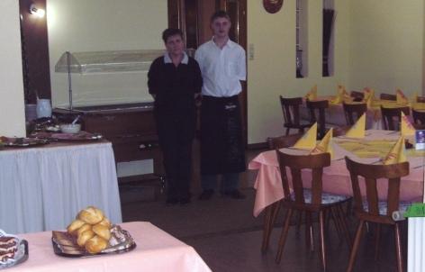 Foto 3 von Bistro Restaurant Zur Glocke in Völklingen