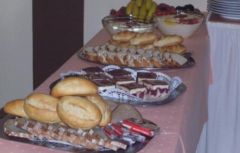 Foto 2 von Bistro Restaurant Zur Glocke in Völklingen