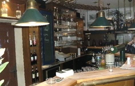 Thumbnail für Bierhaus Sion