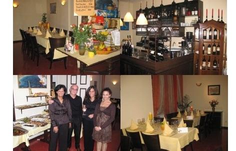Foto 2 von Trattoria Casa Bosco in Berlin