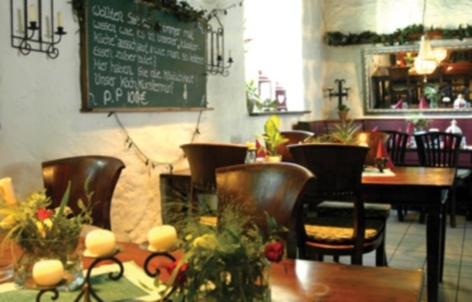 Restaurant Klosterschänke Remscheid Cross-over