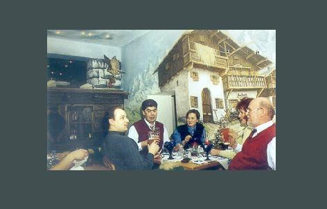 Thumbnail für Tiroler Alpenstadl