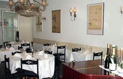 Thumbnail für Ristorante Pizzeria Via Sistina