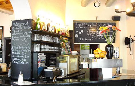Thumbnail für Café Schmitz
