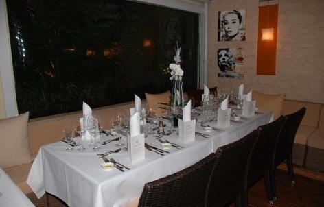 Foto 4 von Restaurant Ilysia in Stuttgart