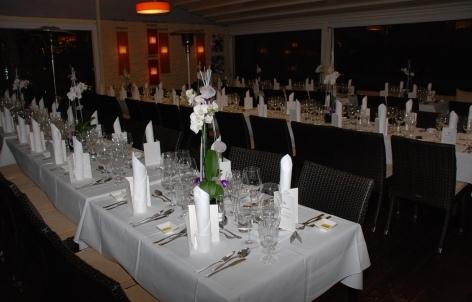 Foto 3 von Restaurant Ilysia in Stuttgart