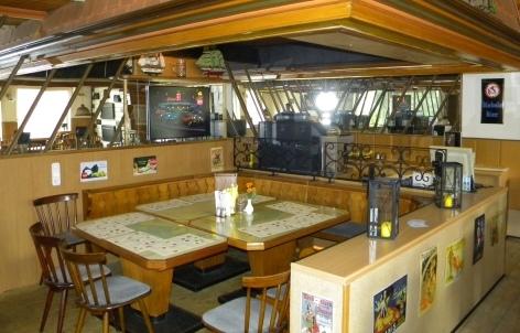 Foto 8 von XXL Restaurant Alte Backstube in Grevenbroich