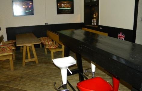 Foto 6 von XXL Restaurant Alte Backstube in Grevenbroich