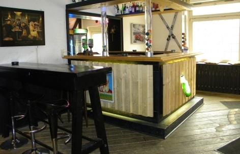 Foto 5 von XXL Restaurant Alte Backstube in Grevenbroich