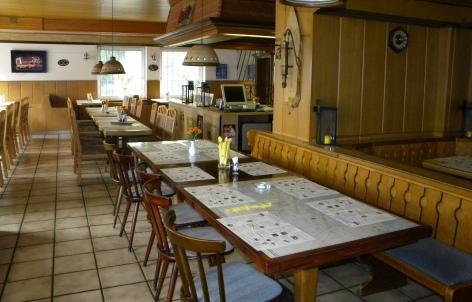 Foto 4 von XXL Restaurant Alte Backstube in Grevenbroich