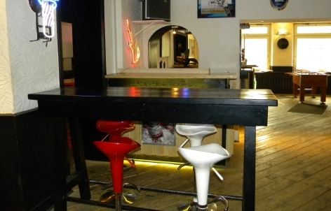 Foto 3 von XXL Restaurant Alte Backstube in Grevenbroich