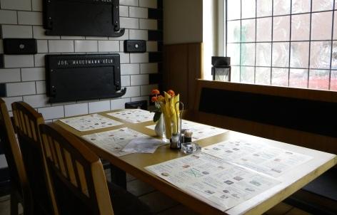 Foto 1 von XXL Restaurant Alte Backstube in Grevenbroich