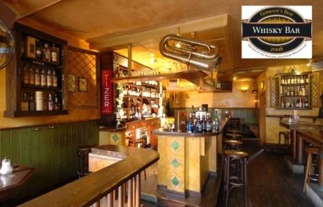Brick House Saxo Bar Remscheid Mitte Bars & Lounges