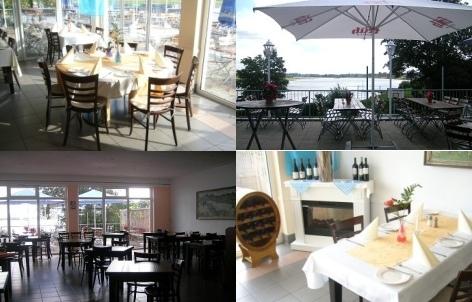 Photo von Café Restaurant Panorama im Neusser Ruderverein in Neuss