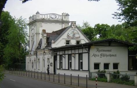 Photo von Altes Fischerhaus in Düsseldorf