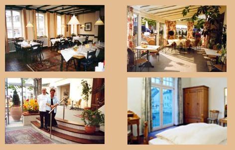 Hotel Goldener Stern Sankt Ingbert
