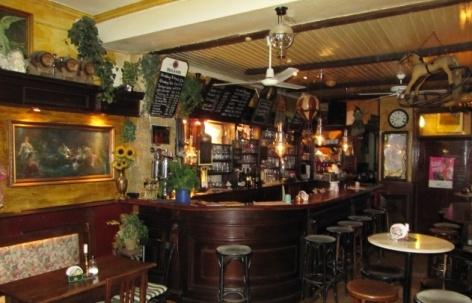 Photo von Cafe Wahnsinn in Stuttgart