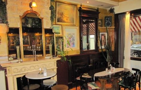 Foto 2 von Cafe Wahnsinn in Stuttgart
