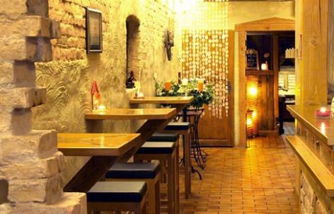 restaurant die bühne hennigsdorf