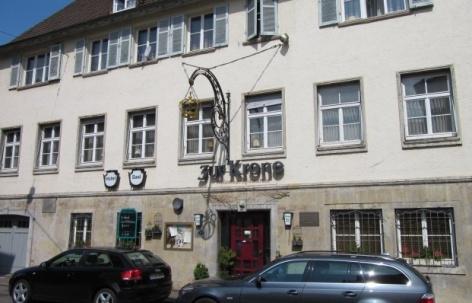 Photo von Zur Krone in Stuttgart