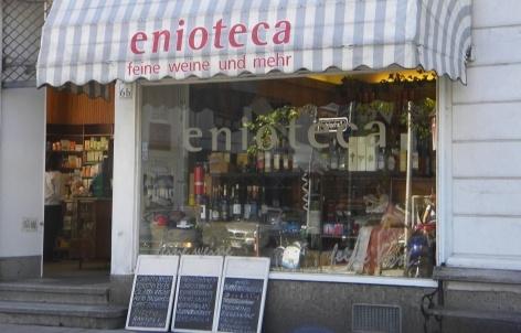 Thumbnail für Enioteca