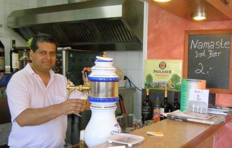 Foto 4 von RAJA'S Pizza-Pasta-Eiscafé in Kaarst