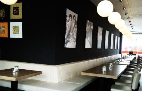 Foto 5 von Restaurant Mille Lire in Leverkusen