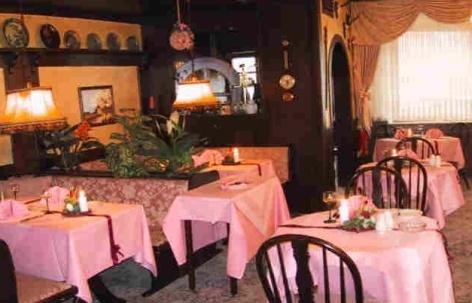 Foto 2 von Hotel-Restaurant Ruble in Homburg
